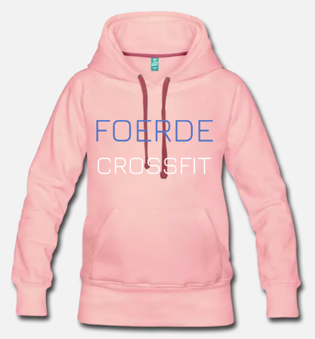 Shirts im Foerde CrossFit Design im Shop