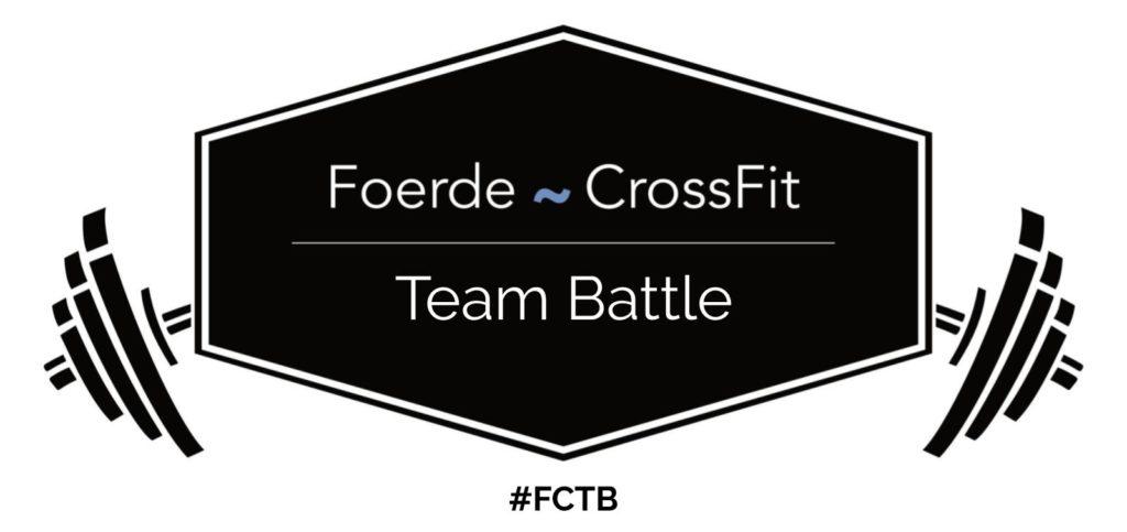 FCTB - Foerde CrossFit Team Battle