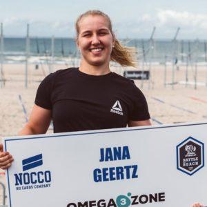 Foerde CrossFit Kiel - Jana